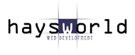 Logo needed for web development company - Entry #118