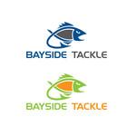 Bayside Tackle Logo - Entry #79