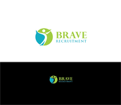 Brave recruitment Logo - Entry #81