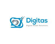 Digitas Logo - Entry #20