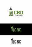 CBD of Lakeland Logo - Entry #20