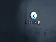 Kinme Logo - Entry #40