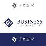 Business Enablement, LLC Logo - Entry #201
