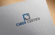 Cyber Certify Logo - Entry #20