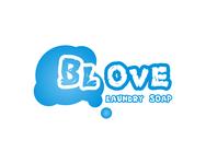 Blove Soap Logo - Entry #32