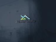 uHate2Paint LLC Logo - Entry #96