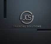 jcs financial solutions Logo - Entry #507