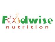 Logo for a nutrition company - Entry #1