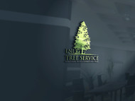 LnL Tree Service Logo - Entry #226