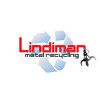 Lindimar Metal Recycling Logo - Entry #205
