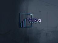 "Taurus Financial (or just ""Taurus"") Logo - Entry #563"