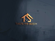 Taste The Season Logo - Entry #377