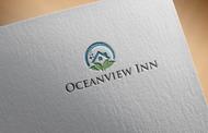 Oceanview Inn Logo - Entry #27