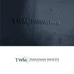 Tangemanwealthmanagement.com Logo - Entry #307