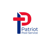 Patriot Pool Service Logo - Entry #80