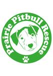 Prairie Pitbull Rescue - We Need a New Logo - Entry #2