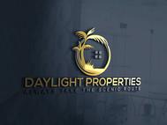 Daylight Properties Logo - Entry #235