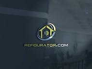 refigurator.com Logo - Entry #42