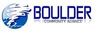 Boulder Community Alliance Logo - Entry #19
