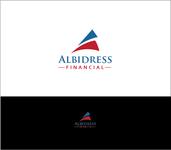 Albidress Financial Logo - Entry #70