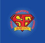 Superman Like Shield Logo - Entry #34