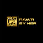 Rawr by Her Logo - Entry #161