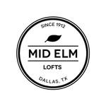 Mid Elm  Logo - Entry #5
