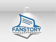 FanStory Classroom Logo - Entry #81