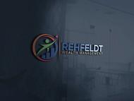 Rehfeldt Wealth Management Logo - Entry #284