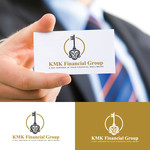 KMK Financial Group Logo - Entry #61