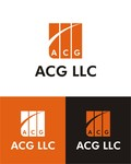ACG LLC Logo - Entry #361