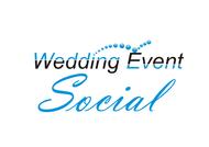 Wedding Event Social Logo - Entry #43