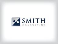 Smith Consulting Logo - Entry #34