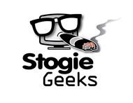 Stogie Geeks Cigar Podcast Logo - Entry #42