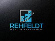 Rehfeldt Wealth Management Logo - Entry #240