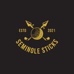 Seminole Sticks Logo - Entry #49
