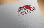 Advantage Home Team Logo - Entry #85