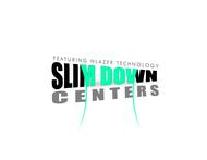 Slim Down Centers Logo - Entry #6