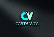 CASTA VITA Logo - Entry #176