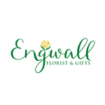 Engwall Florist & Gifts Logo - Entry #245