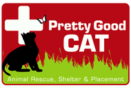 Logo for cat charity - Entry #48