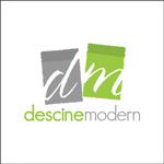 Descine Modern Surface Graphics Logo - Entry #5