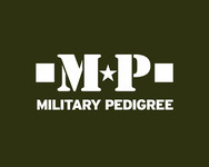 Military Pedigree Logo - Entry #132
