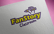 FanStory Classroom Logo - Entry #133
