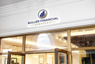 Buller Financial Services Logo - Entry #121