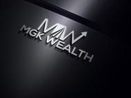 MGK Wealth Logo - Entry #400