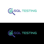SQL Testing Logo - Entry #357