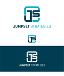 Jumpset Strategies Logo - Entry #243