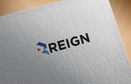 REIGN Logo - Entry #21