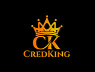 CredKing Logo - Entry #75